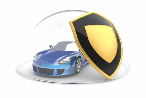 מיגון רכבים למען ביטוח מקיף