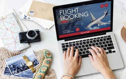 איזה ביטוח להזמין לטיסה באינטרנט
