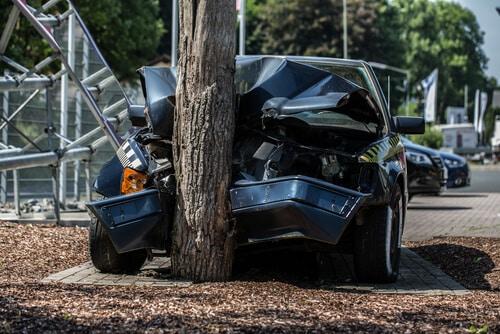 ביטוח רכב - איך קובעים טוטאלוס