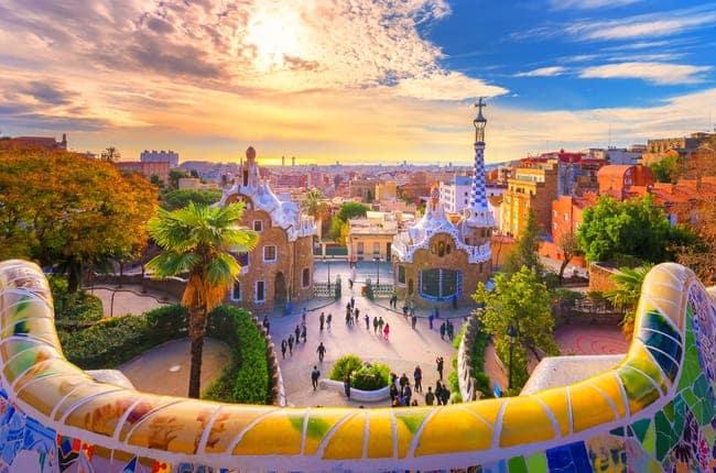 ביטוח חול בברצלונה