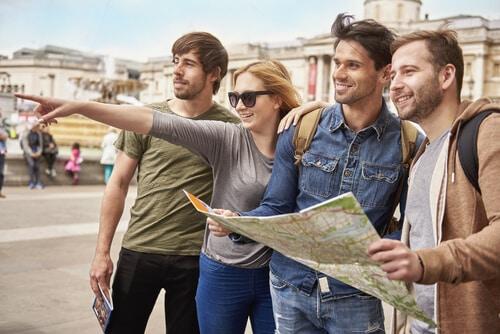 ביטוח נסיעות לטיולים מאורגנים