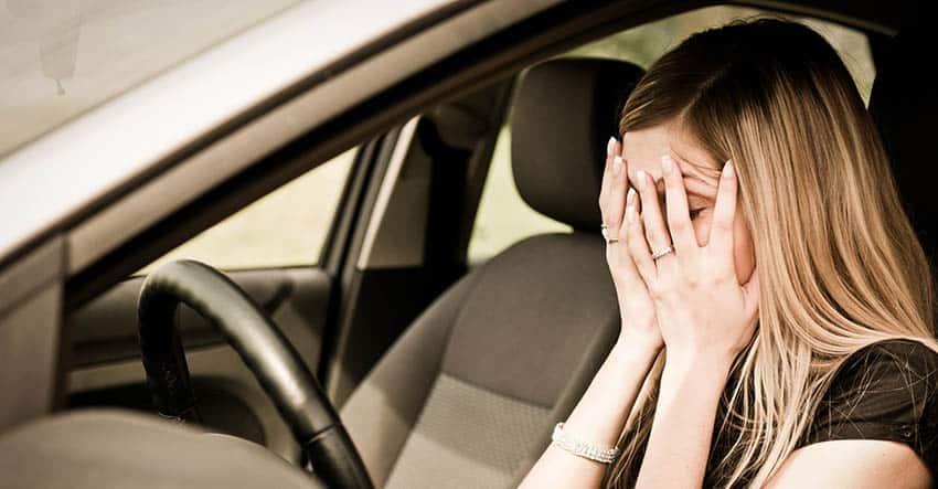 זה מה שצריך לעשות במקרה של תאונת דרכים