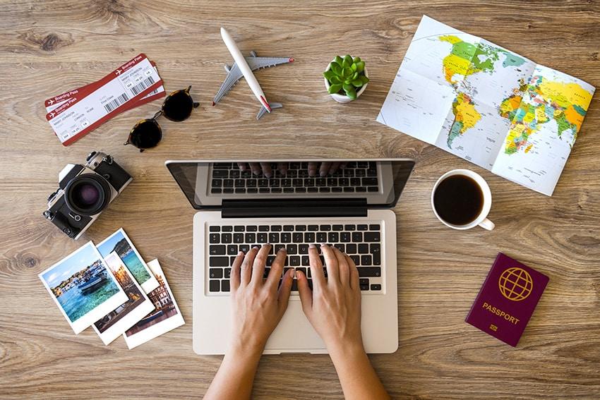 """ביטול ביטוח נסיעות לחו""""ל"""