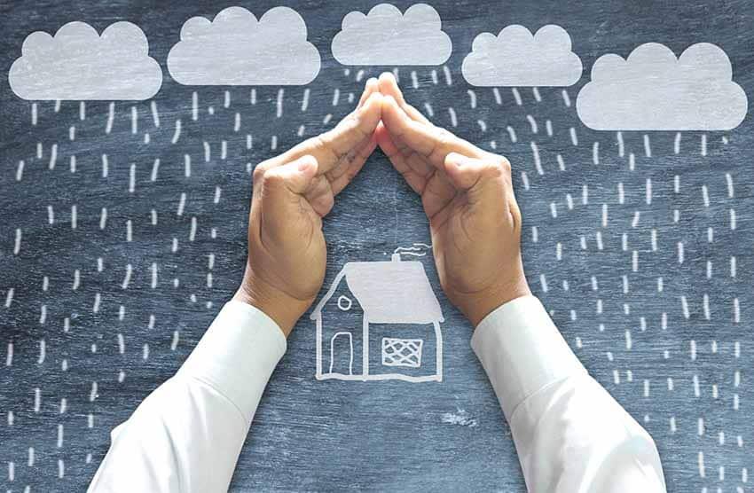 ביטוח דירה במקרה של הצפת הדירה