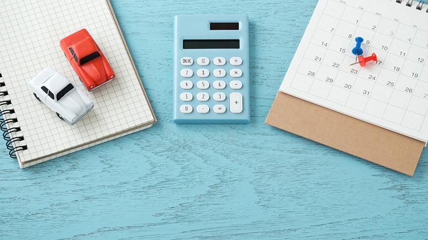 מחיר הרכב ומחיר הביטוח