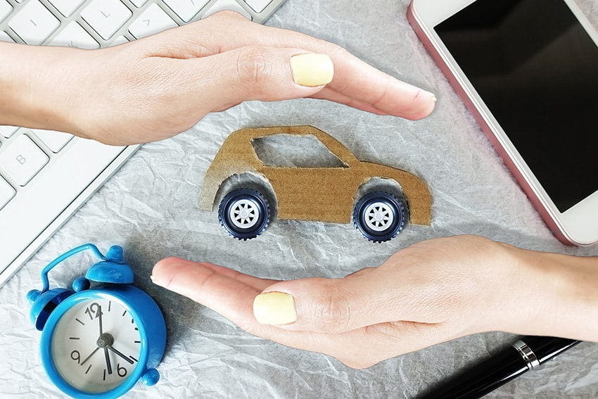אביזרי בטיחות מוזילים את ביטוח הרכב