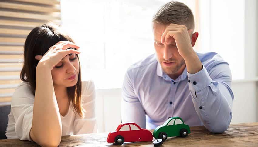 ביטוח רכב השתתפות עצמית